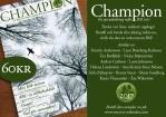 Annons Champion ny